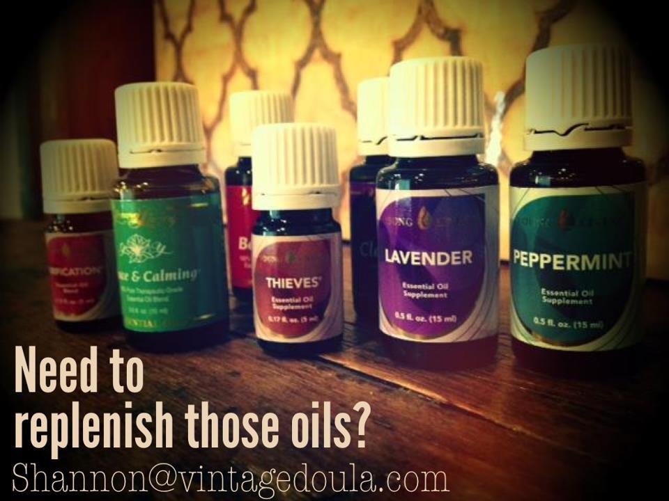 vintagedoula-essential-oils